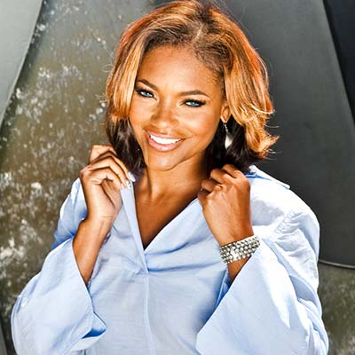 Bianca Jackson CEO Eclipse Luxury Contacts